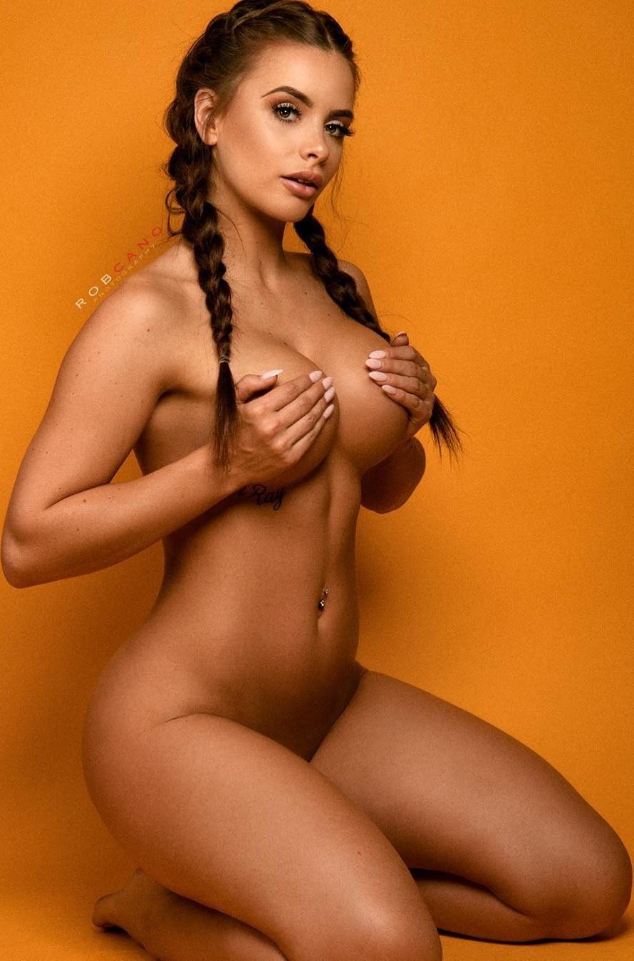Sexi Nackt