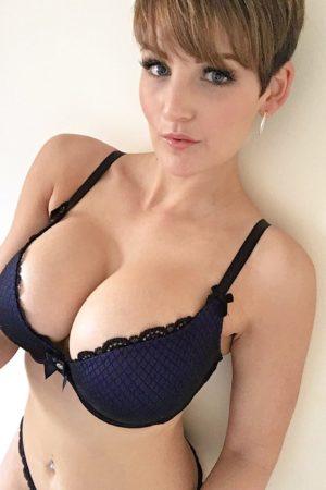 Hannah Brooks