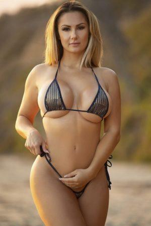 Monica Hudlt